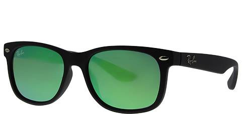 Ray-Ban Junior RJ9052S-100S 3R