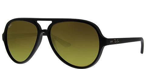 Ray-Ban Cats 5000 RB4125-601S93