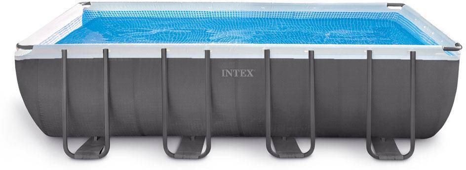 Intex Ultra Frame uima-allas neliskulmainen 17203L, Intex Pool - Intex 26352NP