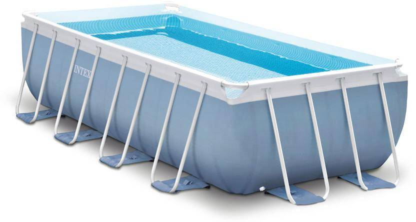 Intex Prism Frame Uima-allas 6836L, Intex Pool - Intex 26776NP