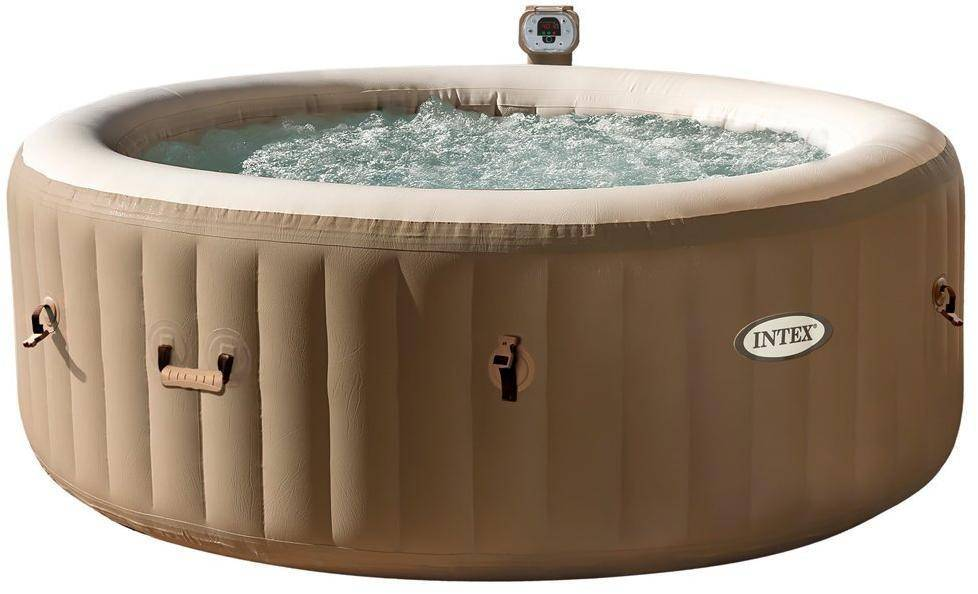 Intex Pool Purespa Bubble Massage 1098 litraa, Intex Pool - Intex Wellness uima-allas 28408