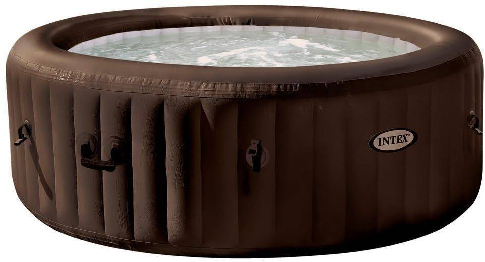 Intex Pool Purespa Jet Massage 795 litraa, Intex Pool - Intex Wellness uima-allas 28422