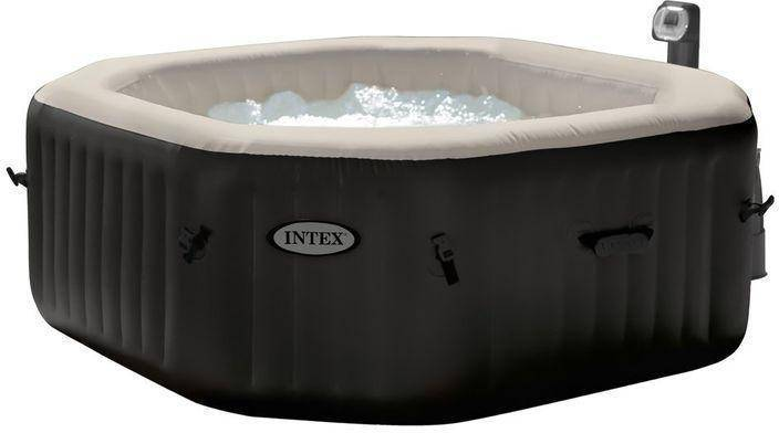 Intex Purespa Deluxe Jet & Bubble Massage Allas, Intex Pool - Intex Wellness uima-allas 28456