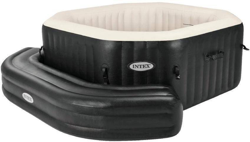 Intex PureSpa puhallettava penkki, Intex Pool - Intex Spa tarvikkeet 28510