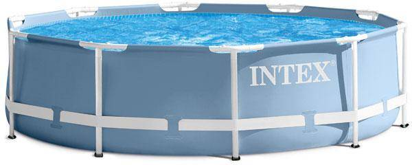 Intex Prism Frame Uima-allas 4485L, Intex Pool - Intex 28702
