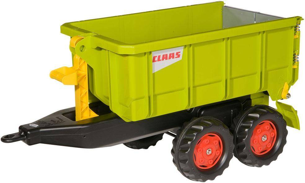 RollyContainer CLAAS - Rolly Toys Varusteet 125166