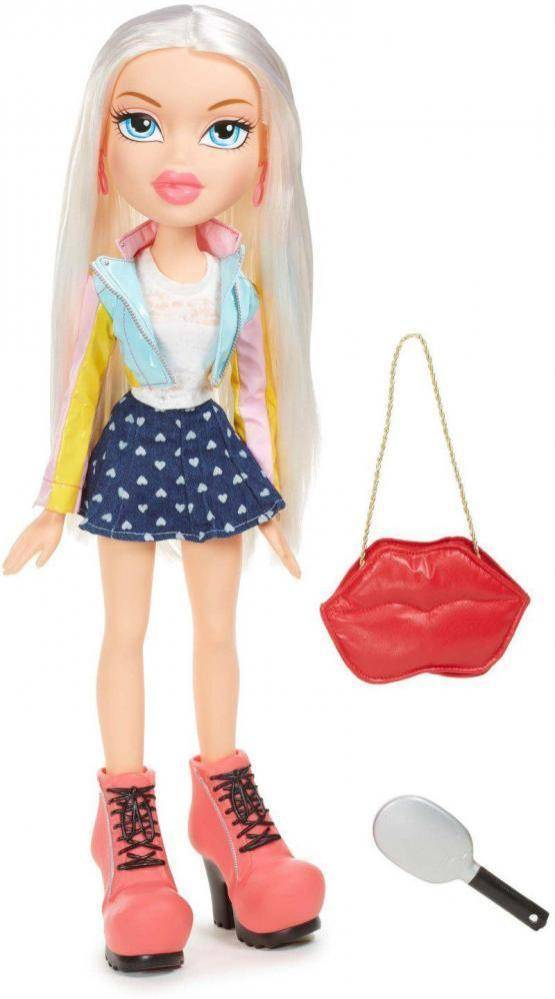 Bratz Cloe Jättinukke - Big Bratz Jättinuket 539704
