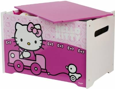 Hello Kitty leluarkku, Worlds Apart