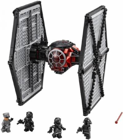 Lego First Order Special Forces, Lego