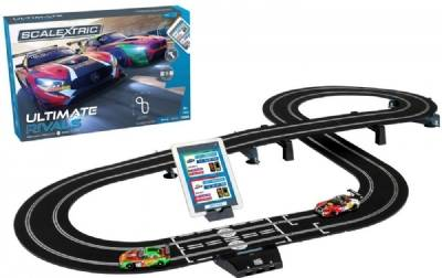 ARC ONE Ultimate Rivals Set, Scalextric