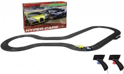 Scalextric Micro Scalextric Hyper Cars, Scalextric