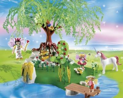 Keijujen maailma / Fairy Club Set, Playmobil