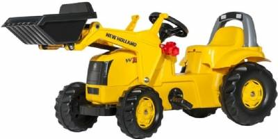 Rolly New Holland Construction, Rolly Toys