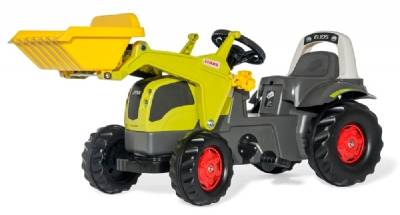 Rolly CLAAS, Rolly Toys