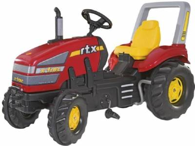 Rolly X-Trac, Rolly Toys