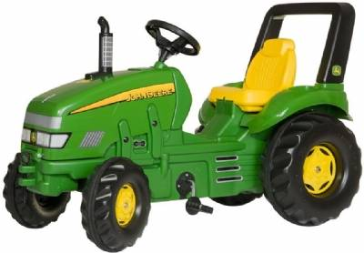 Rolly X-Trac John Deere, Rolly Toys