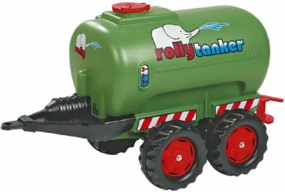 Rolly Tanker, Rolly Toys