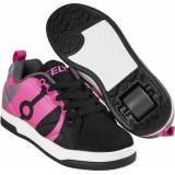 Heelys Repel Musta/Charcoal/Hot Pink Rullakengät (Black/Charcoal/Hot Pink)