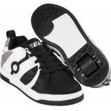 Heelys Repel Musta/Charcoal/Valkoinen Rullakengät (Black/Charcoal/White)
