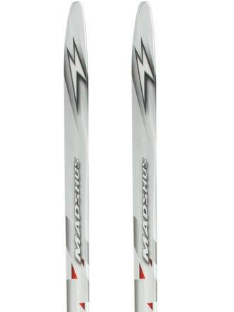 Madshus Lillehammer MG Classic Cross-Country Skis