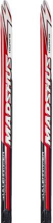 Madshus Lillehammer Wax Classic Cross-Country Skis