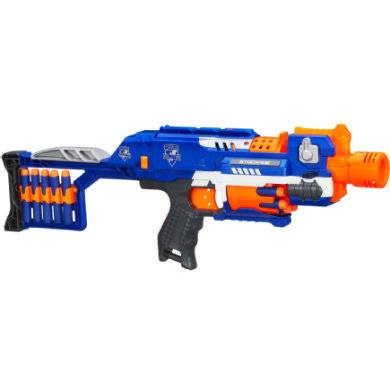 Hasbro Nerf N-Strike Elite XD – Stockade