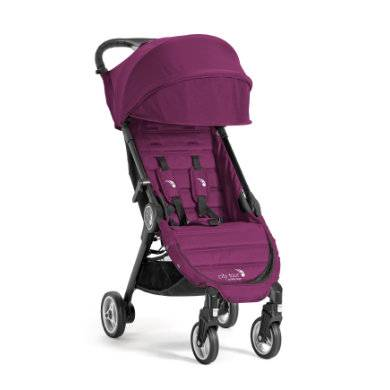 BABY JOGGER Lastenrattaat City Tour 4, Violet
