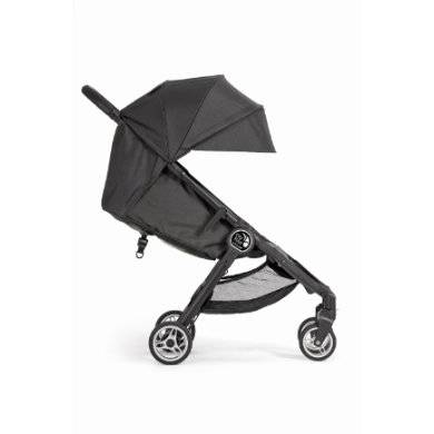 BABY JOGGER Lastenrattaat City Tour 4, Charcoal