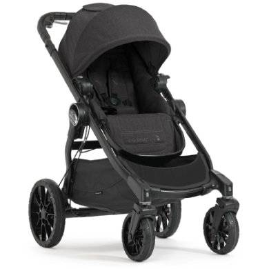 BABY JOGGER City Select Lux Matkarattaat, Granite