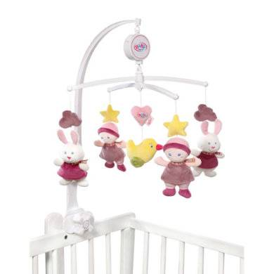 ZAPF CREATION Mobile Baby born® for babies