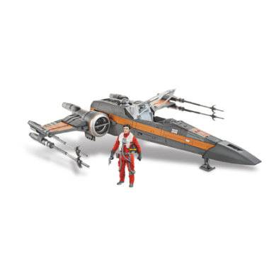Hasbro Star Wars™ The Force Awakens - Poe