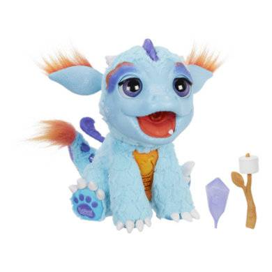 Hasbro FurReal Friends Torch, My Blazin