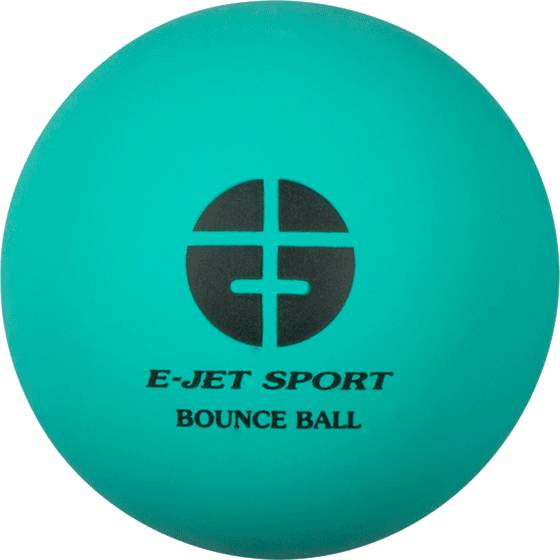 Revolution Leikit & pelit Revolution Bounce Ball BRIGHT GREEN (Sizes: One size)