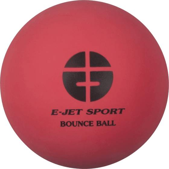 Revolution Leikit & pelit Revolution Bounce Ball BRIGHT RED (Sizes: One size)