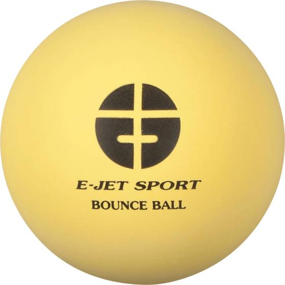 Revolution Leikit & pelit Revolution Bounce Ball YELLOW (Sizes: One size)