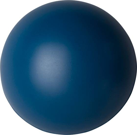 Revolution Fun Ball 85 Leikit & pelit NAVY (Sizes: No Size)