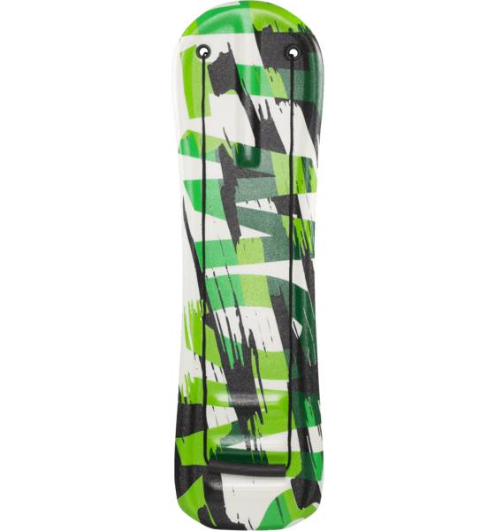 Revolution Leikit & pelit Revolution Snowfoam Board GREEN/WHITE (Sizes: No Size)