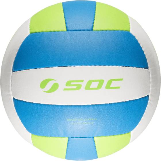 Soc Beachvolley Sb3 Ft Leikit & pelit BLUE/GREEN (Sizes: One size)