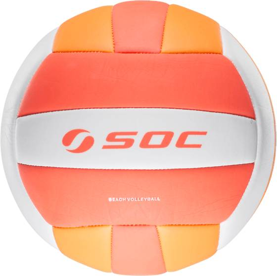 Soc Leikit & pelit Soc Beachvolley Sb1 Ft CORALL/ORANGE (Sizes: One size)