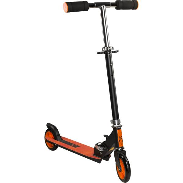 Revolution J Scooter 120 Leikit & pelit GREY/RED (Sizes: One size)