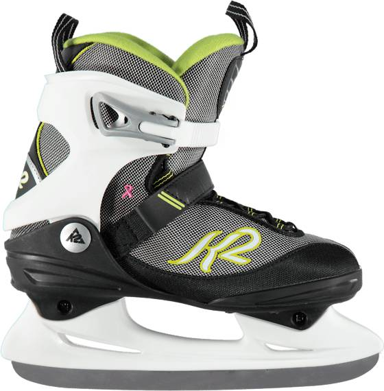 K2 W Alexis Ice Leikit & pelit BLACK/WHITE (Sizes: US 7.5)