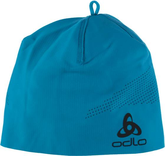 Odlo Maastohiihtovaatteet Odlo Hat Move Light BLUE JEWEL (Sizes: One size)