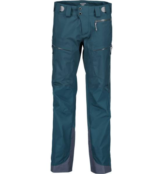 Houdini Retkeilyvaatteet Houdini W Candid Pants ABYSS GREEN (Sizes: L)