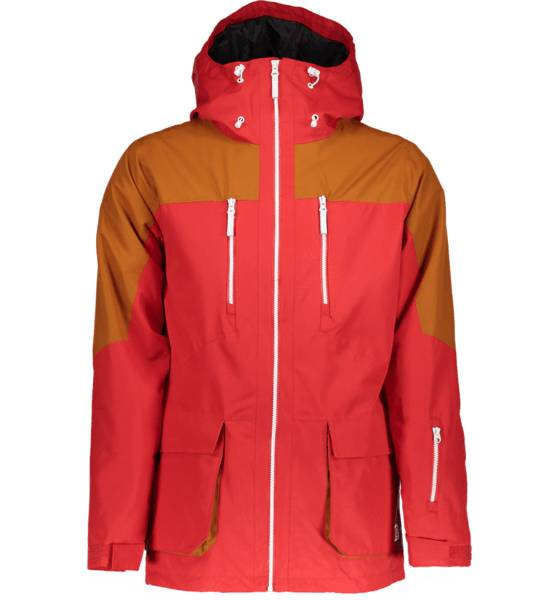 Colour Wear Takit Colour Wear M Thrust Jkt RED (Sizes: XL)