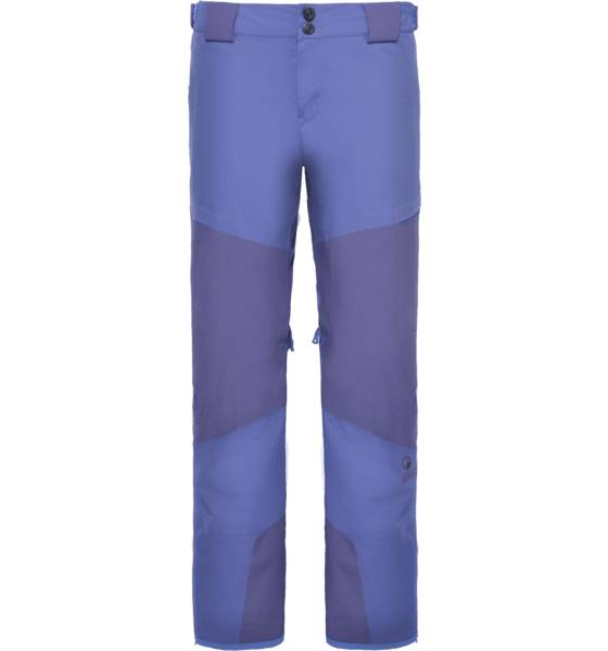 The North Face Lumilautailuvaatteet The North Face W Fuse Brg 3l Pnt STLR BLU FUSE/SIS (Sizes: S)