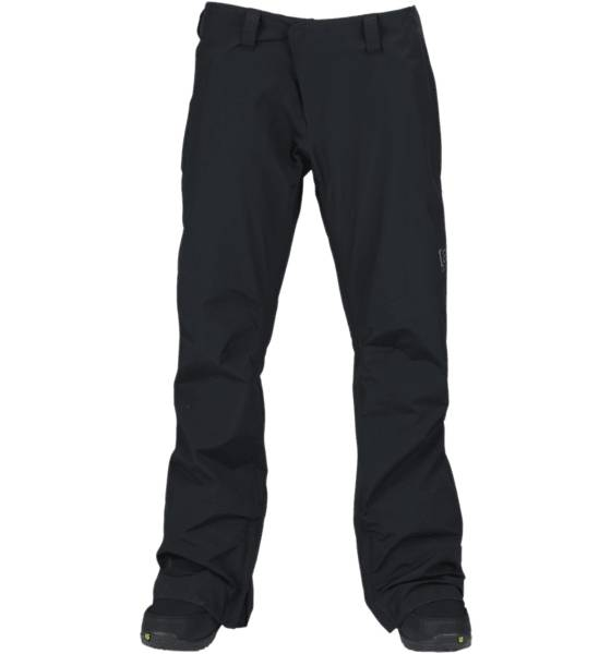 Burton Housut Burton W Ak 2l Stratus Pt TRUE BLACK (Sizes: M)