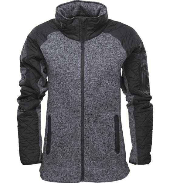 Burton Lumilautailuvaatteet Burton Wb Pierce Fleece TRUE BLACK HEATHER (Sizes: M)