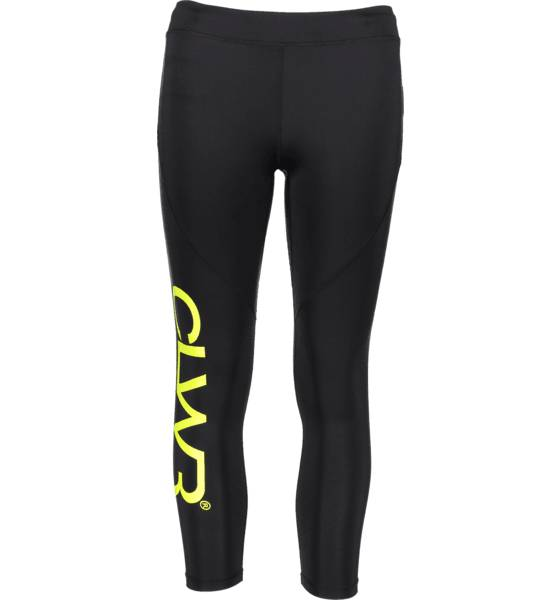 Colour Wear Treenivaatteet Colour Wear W Pulse Tight BLACK (Sizes: M)