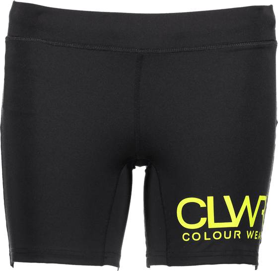 Colour Wear Treenivaatteet Colour Wear W Swift Tights BLACK (Sizes: XS)