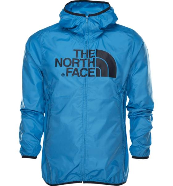 The North Face Takit The North Face M Drew Peak W Wall HYPER BLUE (Sizes: XL)